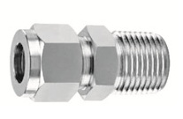 Double Compression Tube Fittings
